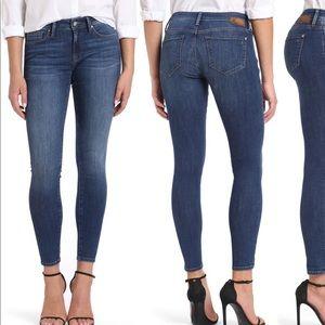 Mavi Alexa Ankle jeans
